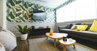 Gambar Furniture Ruang Tamu Kecil