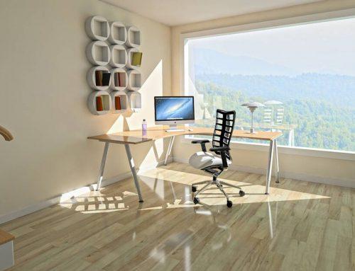 8 Ruangan Alternatif yang Bisa Dijadikan Ruang Kantor di Rumah